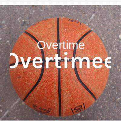 Overtimee