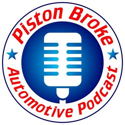 Piston Broke Automotive