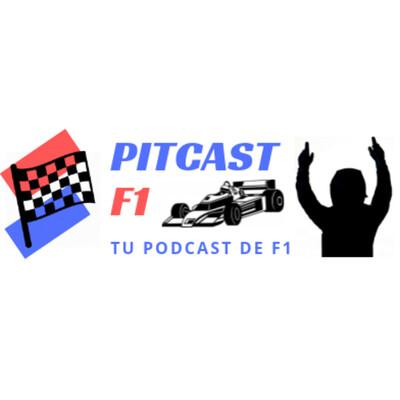 PitCast F1 - Tu PodCast de F1