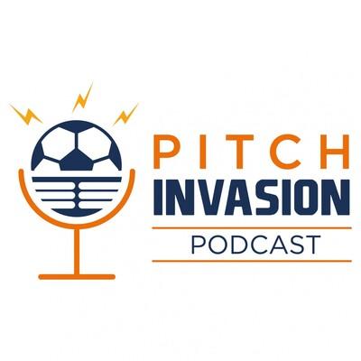 Pitch Invasion podcast