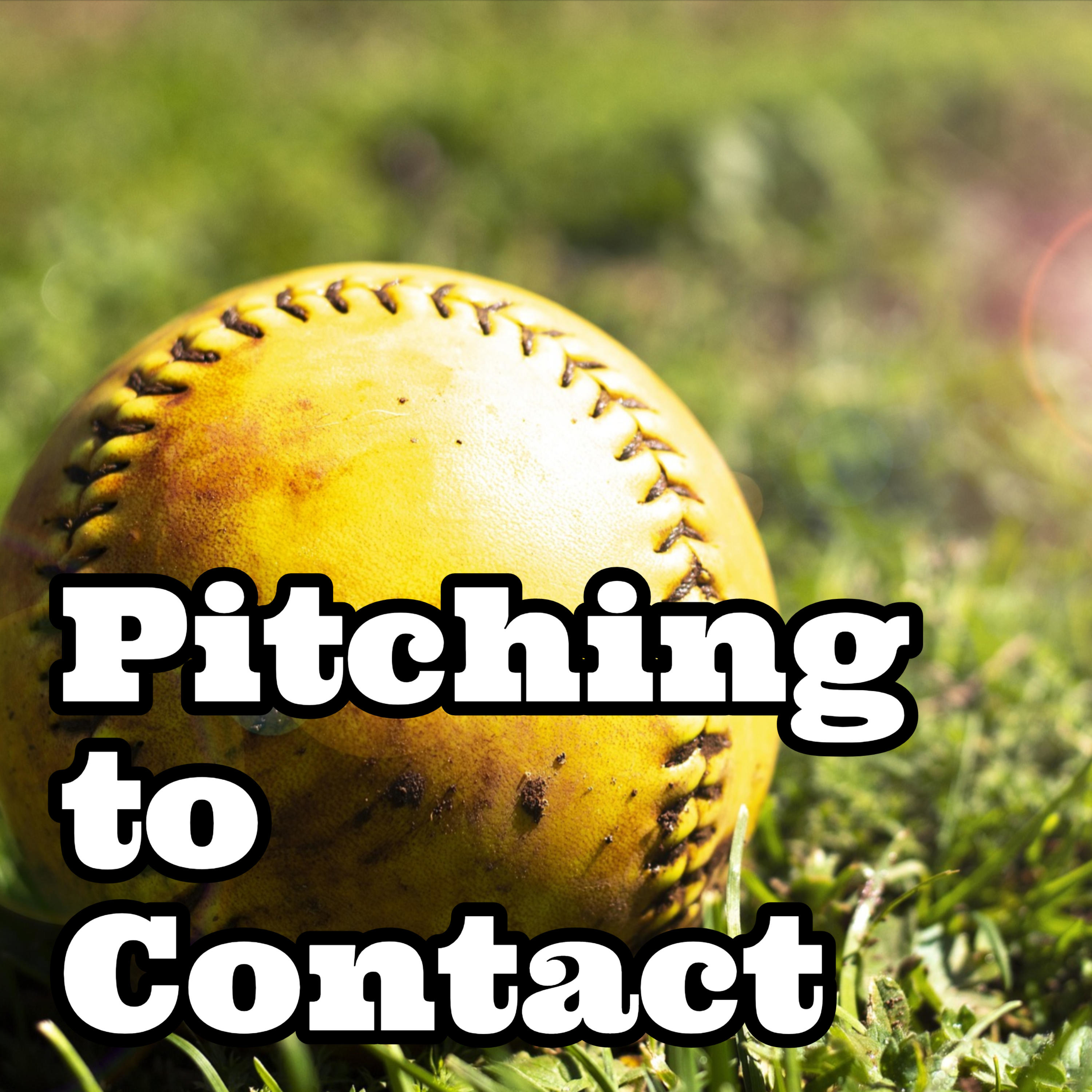 Pitching to Contact