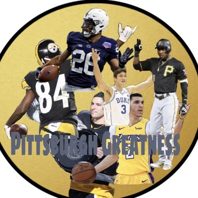 Pittsburgh Greatness