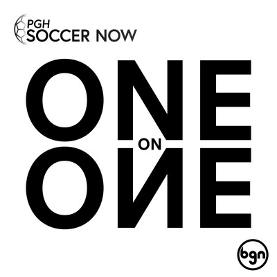 Pittsburgh Soccer Now - One on One