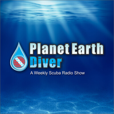 Planet Earth Diver