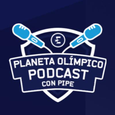 Planeta Olímpico, en Eurosport con Pipe González
