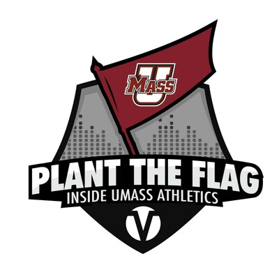 Plant the Flag-Inside UMass Athletics