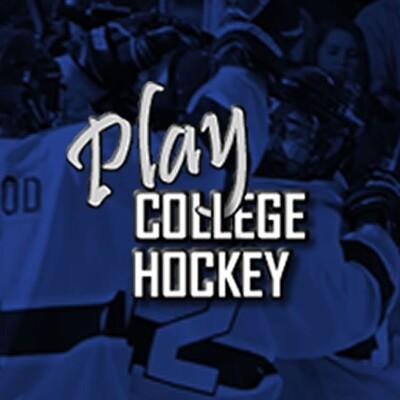 Play College Hockey