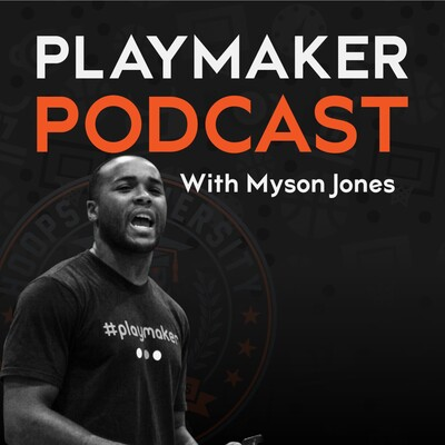 Playmaker Podcast