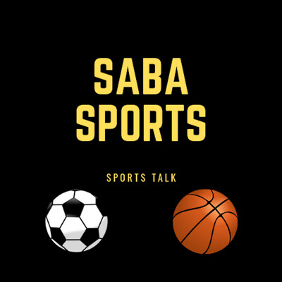 Saba Sports Podcast