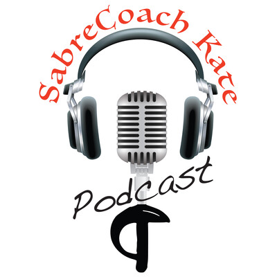 SabreCoachKate podcast