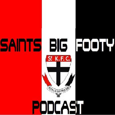Saints Big Footy Podcast