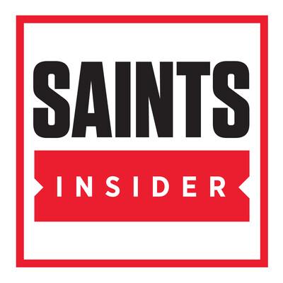 Saints Insider