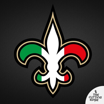 SAINTS ITALIA PODCAST