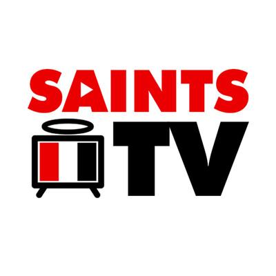 Saints TV's Podcast