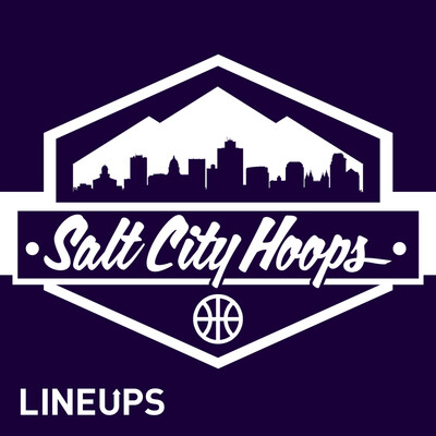 Salt City Hoops Utah Jazz Podcast