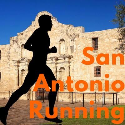 San Antonio Running