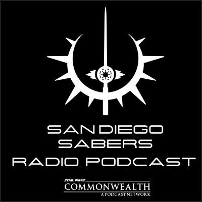 San Diego Sabers Radio Podcast
