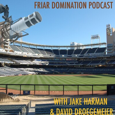San Diego Sports Domination Podcasts