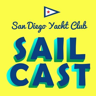 San Diego Yacht Club Sailcast