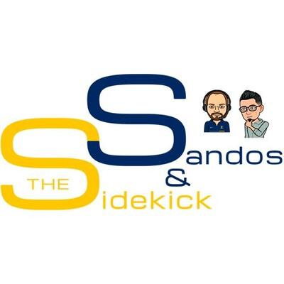 Sandos and The Sidekick
