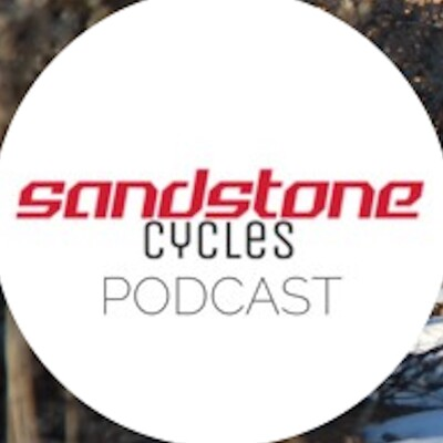 Sandstone Cycles Podcast