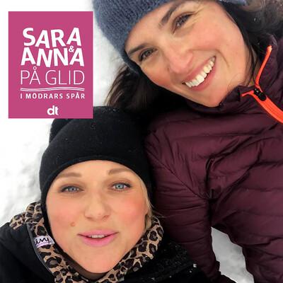 Sara och Anna på glid – mödrars spår