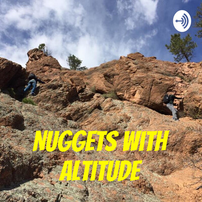 NWA: Nuggets With Altitude