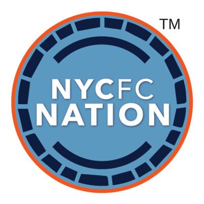 NYCFC Nation Podcast   New York City FC   NYC Football Club   MLS   Soccer   Futbol