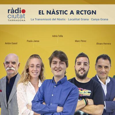 Nàstic i Esports | Ràdio Ciutat de Tarragona