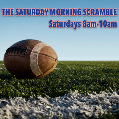 Saturday Morning Scramble