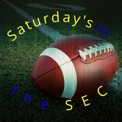 Saturdays in the SEC