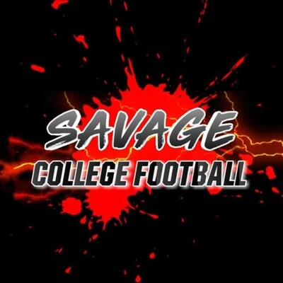 Savage College Football Podcast