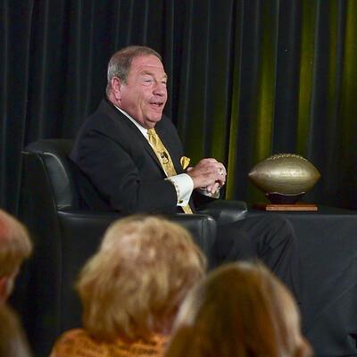 Savran on Steelers (Pittsburgh Steelers)