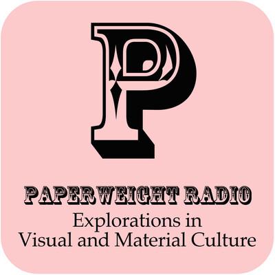 Paperweight Radio