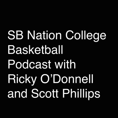 SBN college basketball podcast