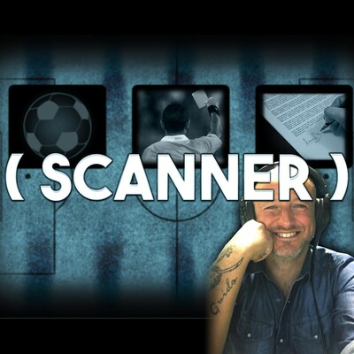 Scanner - TMW Radio