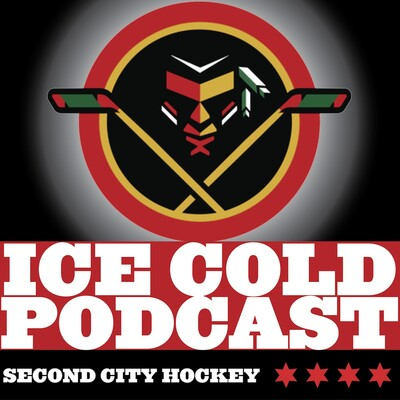 SCH Ice Cold Podcast