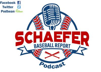 Schaefer Baseball Report