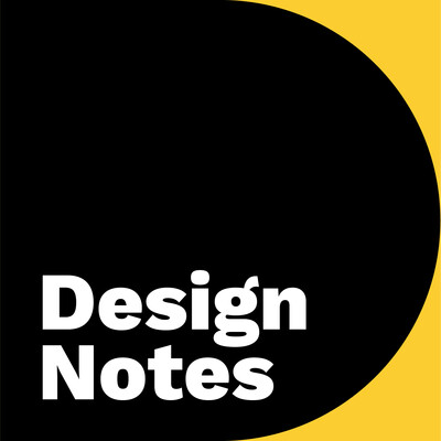 Design Notes Podcast from Google Design