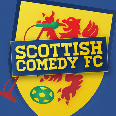 Scottish Comedy Football Club Podcast