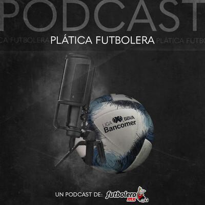 Plática Futbolera