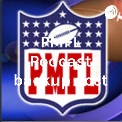 PMFL Podcast backup acct