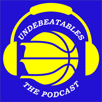 Podcast - The Undebeatables