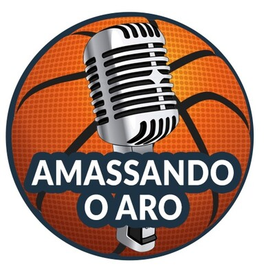 Podcast Amassando o Aro