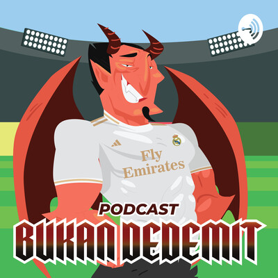 Podcast Bukan Dedemit