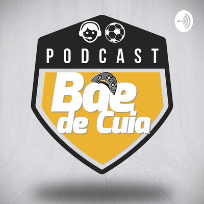 Podcast Bãe de Cuia