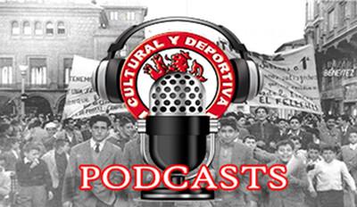 Podcast culturalista