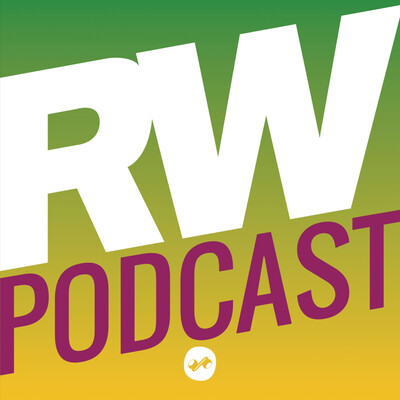 Podcast de corrida RUNNER'S WORLD