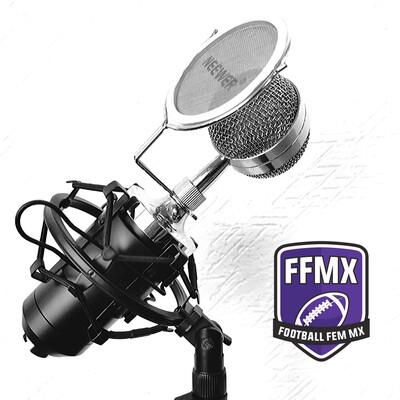 Podcast de Football Fem Mx