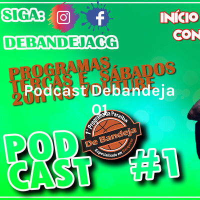 Podcast Debandeja